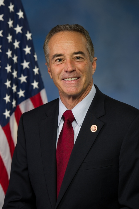 Chris collins official photo