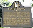 glynn county, georgia